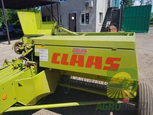 Claas Markant 50