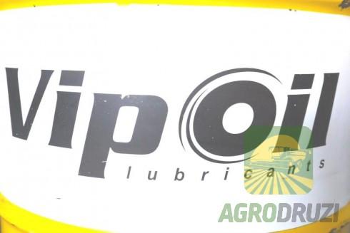 Масло гідравлічне VipOil HLP-46 1л.