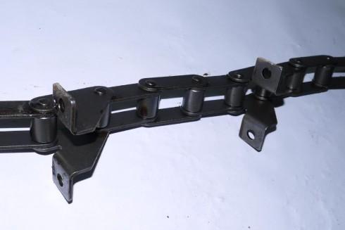 Ланцюг зернового елеватора 6.9mm 38.4R/SD/J2A
