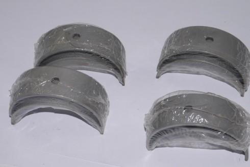 Вкладиші корінні Bepco (другий ремонт) (пара) Deutz Fahr 03362380B