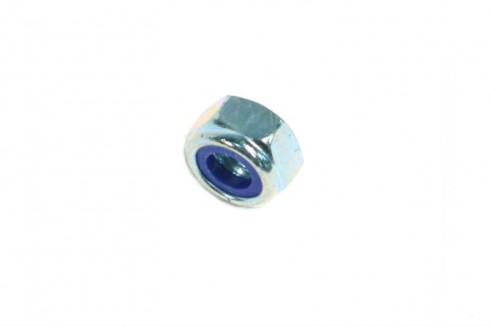 Гайка шестигранна самоконтруюча M10 Claas 236171