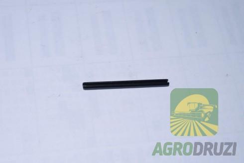 Шплінт трубчатий d=2mm L=30mm