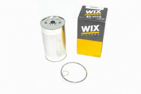 Фільтр масляний WIX 51021E
