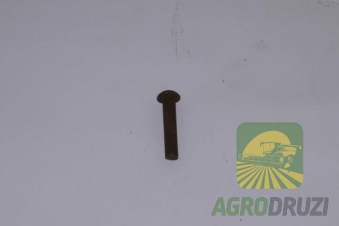 Заклeпки (500g) 6x30 з круглою головкою 16M4666