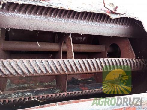 Bizon Z020 Комбайн зернозбиральний причіпний