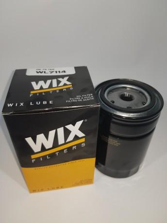 Фільтр масляний WIX мотор 4.236 (fi98)