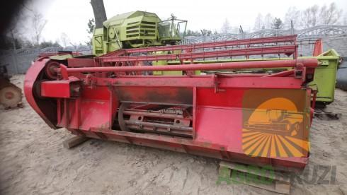 Massey Ferguson 507 Комбайн зернозбиральний