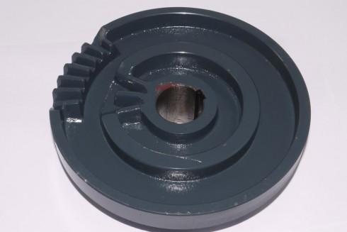 Тарілка вя'зального апарату з тормозом CLAAS 800426