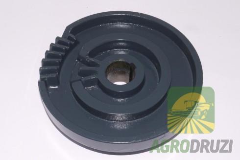 Тарілка приводу вязальних апаратів CLAAS 808300
