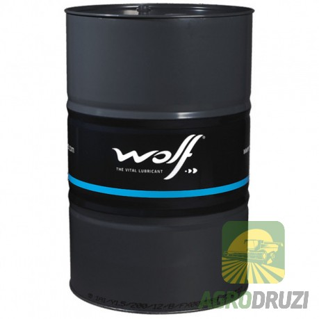 Масло моторне WOLF VITALTECH 15W40 (Бельгія) 1л.