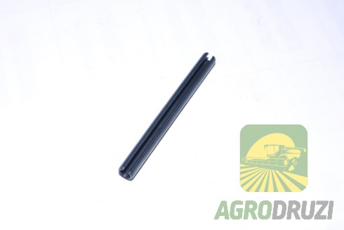 Шплінт трубчатий d=3.5mm L=40mm