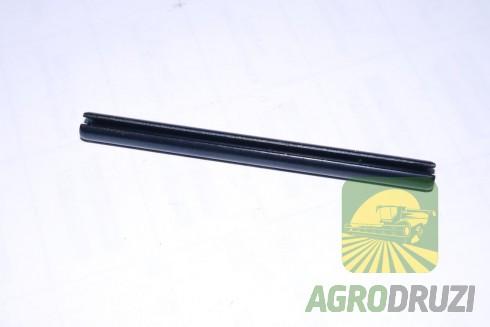 Шплінт трубчатий d=6mm L=80mm