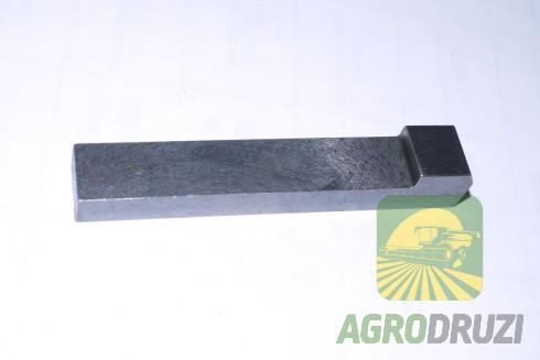 Шпонка з носиком 8x12x63mm Claas 630283