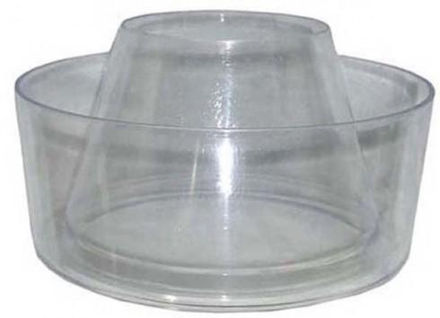 Порохозбірник пластиковий 1508881M1