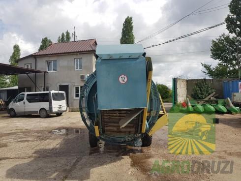 Картоплезбиральний комбайн Anna Z 644
