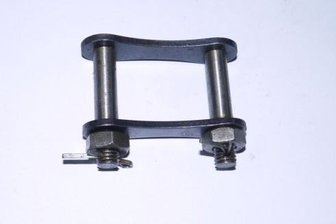 З'єднувач ланцюга вигрузки (пальчик 8 mm)