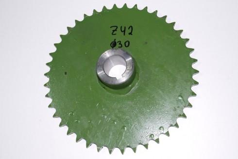 Зірочка приводу великого колеса z42 5644/54-025